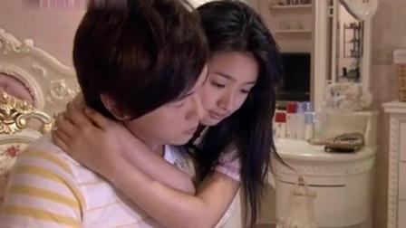 恶作剧之吻2: 袁湘琴和江直树实在太甜蜜了, 他们是真的彼此深爱