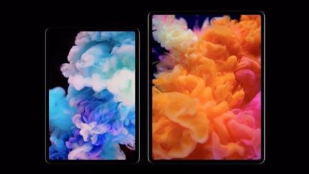 终于来了, 苹果即将发布新款iPad Pro和MacBook Air