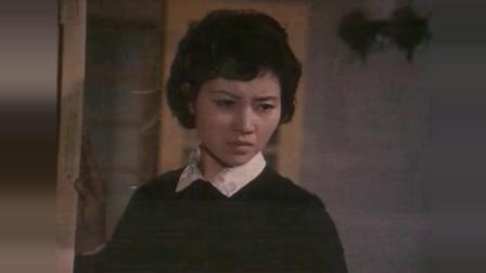 老电影《爱情与遗产》原声原画插曲《离别了朋友》, 李谷一演唱