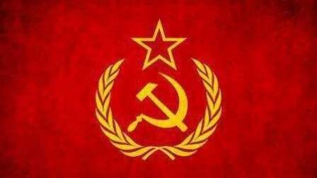 U.S.S.R.苏联 - Eddy Huntington
