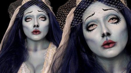 世界上最恐怖的风俗, 给干尸化妆的民族?