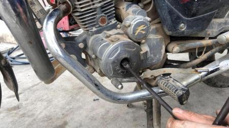 摩托车怠速不稳你知道有哪些情况引起的吗? 专业师傅教你排除故障