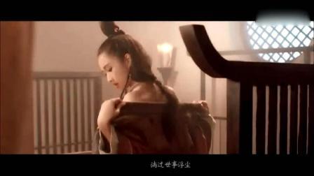 刘亦菲、黎姿、张敏等古装女神, 一个比一个美