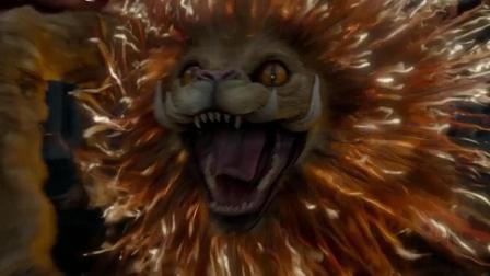 《神奇动物2》邓布利多与格林德沃分庭抗礼, 二人关系也扑朔迷离