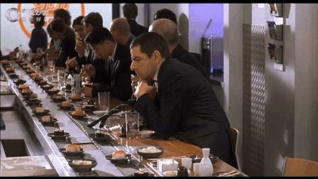 憨豆特工餐厅查案, 我原以为我能忍住, 可原谅我还是不厚道地笑了