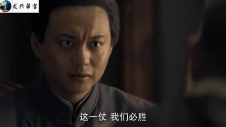 分析利害,表明蒋介石不得人心,此战心胜!