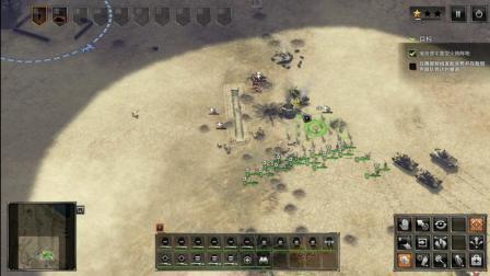 【欧战天空】突袭4沙漠战役DLC英军任务篇 第二期阿拉曼战役上集(意大利阵地抢掠记)
