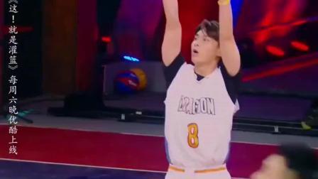 灌篮: 这才是NBA的水平, 马布里神级分球, 让每个