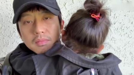 邓超决定要息影当全职爸爸? 是真还是皮?