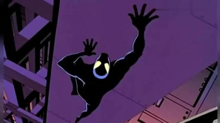 超级蜘蛛侠: 蜘蛛侠的新战衣, 运用了纳米科技还带隐形功能