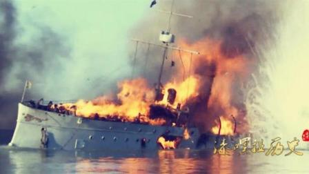 中国辽宁打捞上巨大沉船, 历史学家经两年研究