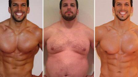 FitTime 如何看待健身房一身赘肉