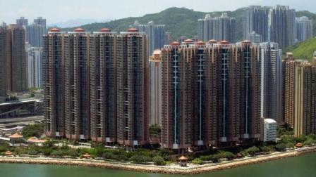 中国房价最贵的城市! 1平方米70万, 很多土豪都买不起!