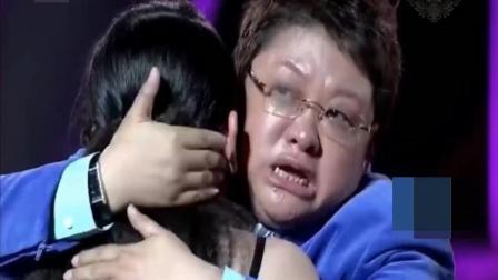 中国梦之声: 15岁女孩曾装穷被批, 母亲上台, 韩红红了眼眶!