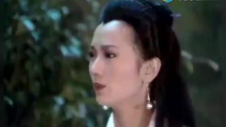 《新白娘子传奇》白素贞出塔救许仕林, 这段看哭多少人