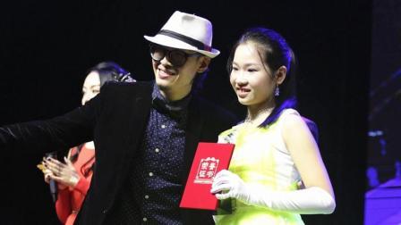 2018总冠军诞生,杨名!