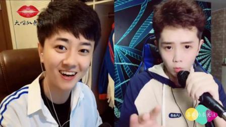 爆笑, 高火火与郭聪明合唱吃鸡神曲《98K》, 网友: 不要让他们俩在一起!