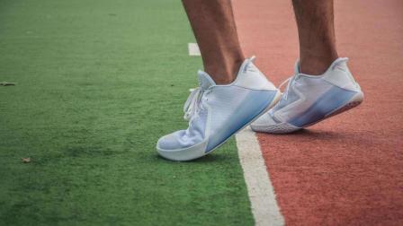 每天踮脚十分钟, 身体的三大变化看得见, 看完赶紧试试吧!