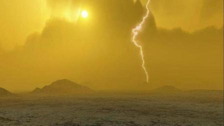 地外星球环境也被污染了? 科学家纷纷探索, 发现