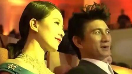杨钰莹和他简直绝配, 2018合唱一首肉麻情歌, 台下众星看呆