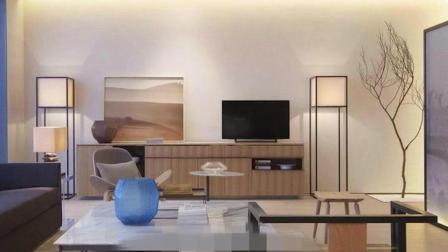 【墅研社】看看深圳富豪区的别墅装饰设计