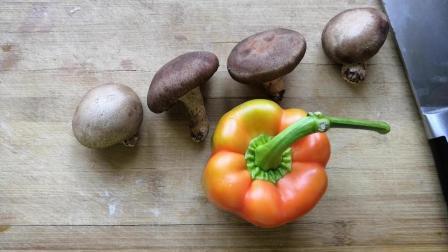 香菇肉丝面最正确的做法, 好吃不油腻, 做法方便人人都能学会
