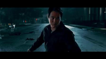 宇宙追缉令: 李连杰最凶悍的时刻