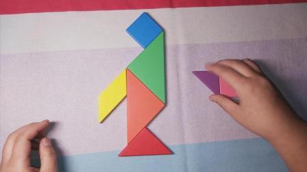 小企鹅  智力游戏 智力玩具 拓展游戏