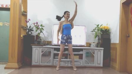 健身活力操《动起来》    编舞: 杨丽萍