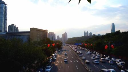 深圳, 中国四大一线城市之一, 现已发展成现代化国际大都市