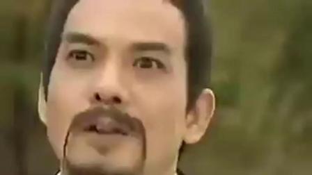 陈浩民版《封神榜》杨戬与哮天犬相遇 可是把申公豹气得不轻