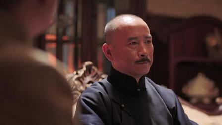 少帅: 蒋介石让张作霖跟俄国干, 给他画了个大饼子。