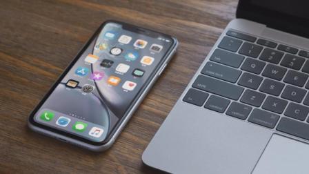 苹果 iPhone XR 国内魏布斯快速开箱上手体验「WEIBUSI 出品」
