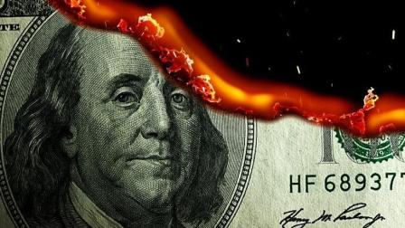 巴菲特: 美国再发生金融危机不可避免, 中俄印或正改写美元黄金权