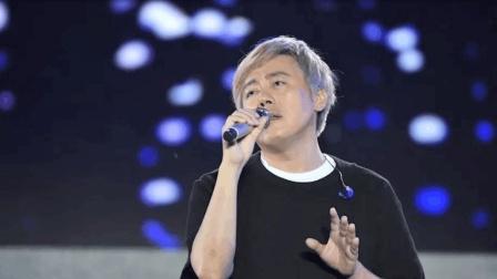 张宇经典代表作《雨一直下》, 苦情嗓演绎, 旋律非常棒!