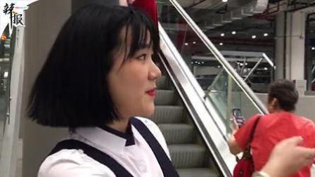 美女引导员指引!珠海市民乘巴士直达港珠澳大桥枢纽
