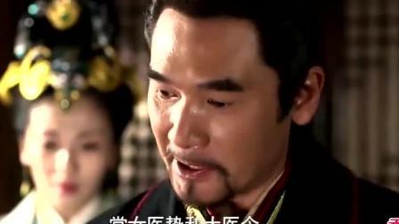 芈月诞下龙子 秦王乐开怀 芈姝傻眼!