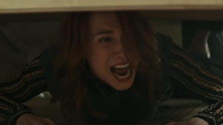《月光光心慌慌11》惊悚片段, 人狂迈克尔意外脱身后再度归来