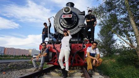 《跟我自驾游》S02E07 克什克腾旗 自驾热水镇寻找仅存的蒸汽机车