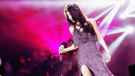 好声音冠军张碧晨, 不仅歌声动人, 突如其来的舞蹈更是惊艳四座