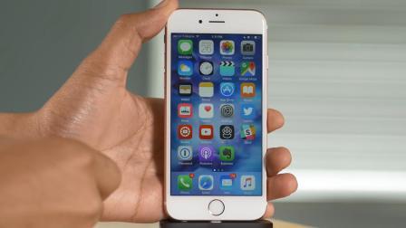 为什么iPhone6sp还有这么多用户?今天我总算感受到了!