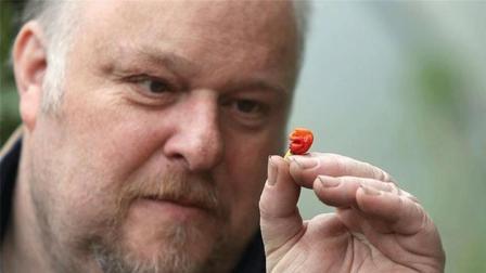 世界上最辣的5种辣椒, 中国1个入选, 第一名辣死过人!