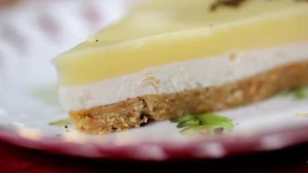 烘焙新手也能轻松复刻的蛋糕, 分层乳酪布丁蛋糕!