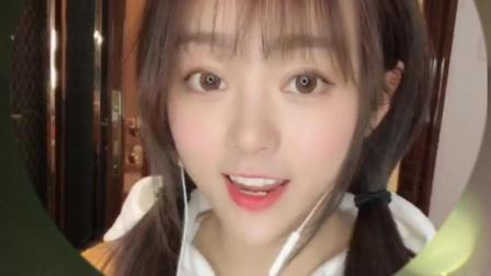 小视频|超萌小姐姐翻唱, 中文版《Way Back Home》也这么好听