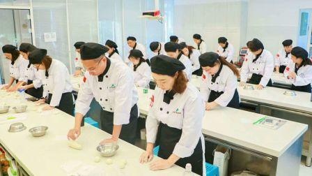 西点怎么入门? 蛋糕教学面包教学 西点烘焙培训 西点蛋糕培训