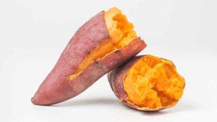 蒸红薯, 很多人第一步就做错了, 学会这个窍门, 红薯香甜细腻好吃