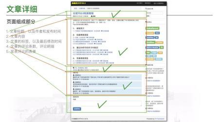 1.5速《Yii2视频教程》8.1