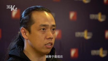 朱利辉: 跨界的基础是文化契合度上达到一致从而产生共鸣