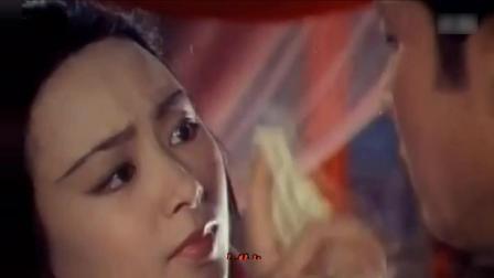 老电影《知音》原声原画插曲《高山流水韵依依》, 李谷一演唱