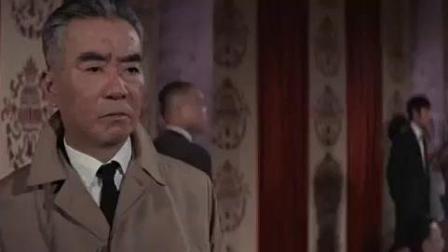 一部1969年的邵氏老电影, 精彩程度堪比007